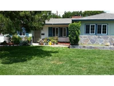 12072 Park Lane, Garden Grove, CA 92840 - MLS#: SW17201586
