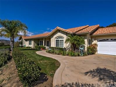 1259 De Luz Road, Fallbrook, CA 92028 - MLS#: SW17201768
