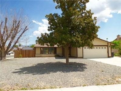 878 Truman Court, Hemet, CA 92543 - MLS#: SW17202342