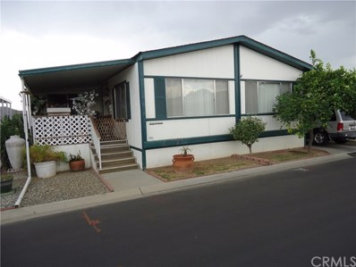 5001 W Florida UNIT 297, Hemet, CA 92545 - MLS#: SW17202698