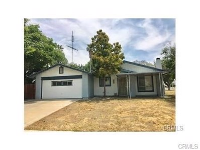 1202 N Lincoln Street, Redlands, CA 92374 - MLS#: SW17202886