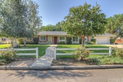 28491 Marcalope Lane, Menifee, CA 92584 - MLS#: SW17203664