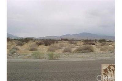 0 Carol, Desert Hot Springs, CA  - MLS#: SW17203795