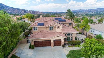 42757 Settlers Ridge, Murrieta, CA 92562 - MLS#: SW17203810