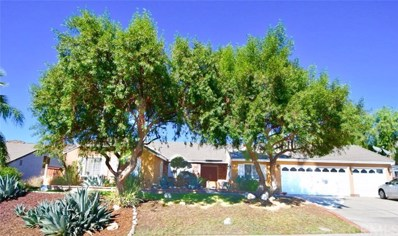 24728 Morning Mist Drive, Moreno Valley, CA 92557 - MLS#: SW17203966