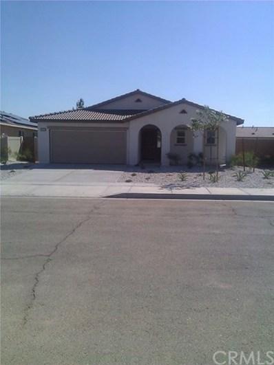 15817 Mc Vay Lane, Adelanto, CA 92301 - MLS#: SW17204091