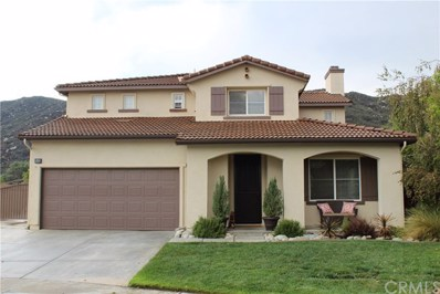 38263 Copperwood Street, Murrieta, CA 92562 - MLS#: SW17204407