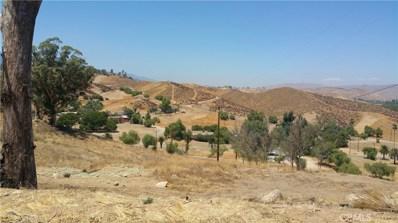 0 Hill, Lake Elsinore, CA 92530 - MLS#: SW17204436
