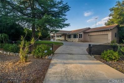2963 Viejas View Place, Alpine, CA 91901 - MLS#: SW17204567