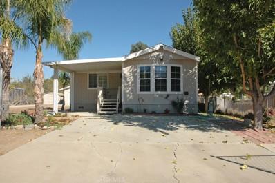 24930 3rd Avenue, Murrieta, CA 92562 - MLS#: SW17205315