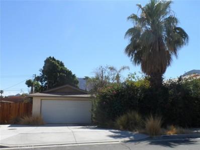 53360 Avenida Alvarado, La Quinta, CA 92253 - MLS#: SW17205958