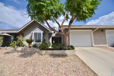 1343 Freedom Way, San Jacinto, CA 92583 - MLS#: SW17206629