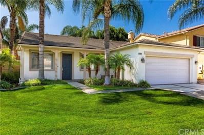 14147 Fairchild Drive, Eastvale, CA 92880 - MLS#: SW17206734
