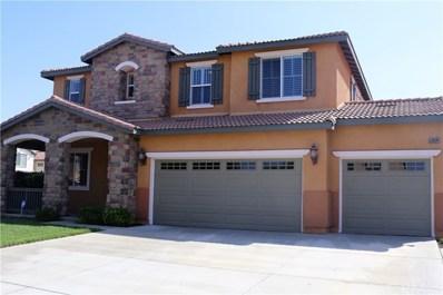 53038 Gallica Street, Lake Elsinore, CA 92532 - MLS#: SW17207308