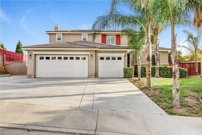 26011 Galt Way, Moreno Valley, CA 92555 - MLS#: SW17207847