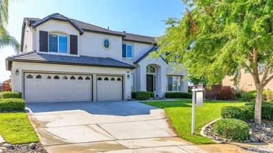 30823 Bow Bridge Drive, Murrieta, CA 92563 - MLS#: SW17207951