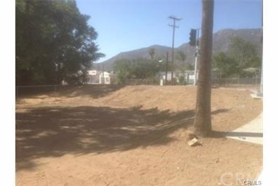 0 Grand, Lake Elsinore, CA 92530 - MLS#: SW17208252