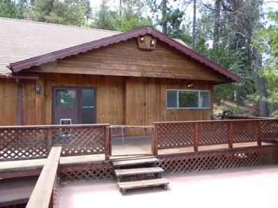 53875 Marian View Drive, Idyllwild, CA 92549 - MLS#: SW17208967