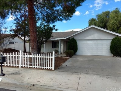 44404 Olive Avenue, Hemet, CA 92544 - MLS#: SW17208973