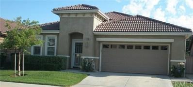 27889 Crystal Spring Drive, Menifee, CA 92584 - MLS#: SW17209423