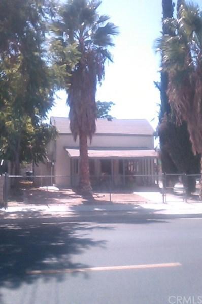 160 N Brinton Street, San Jacinto, CA 92583 - MLS#: SW17209849