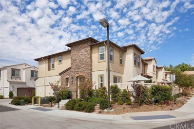 44046 Corriente Court, Temecula, CA 92592 - MLS#: SW17210547