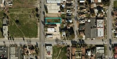827 N D Street, San Bernardino, CA 92401 - MLS#: SW17210952