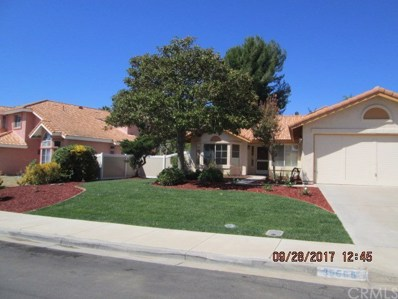 39605 Glenwood Court, Murrieta, CA 92563 - MLS#: SW17211152