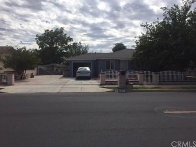324 N Brinton Street, San Jacinto, CA 92583 - MLS#: SW17211284