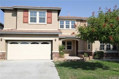 53194 Odyssey Street, Lake Elsinore, CA 92532 - MLS#: SW17212822