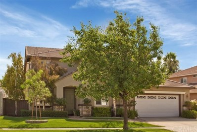 38194 Clear Creek Street, Murrieta, CA 92562 - MLS#: SW17213182