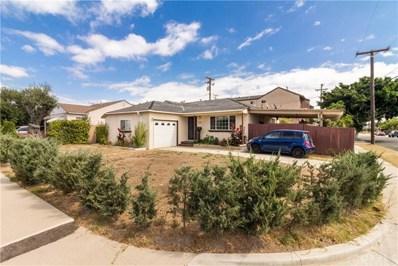 15824 S Berendo Avenue, Gardena, CA 90247 - MLS#: SW17213262
