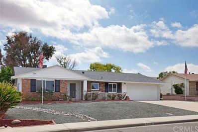25749 Sandy Lodge, Menifee, CA 92586 - MLS#: SW17213408