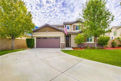 30850 Prairie Smoke Circle, Murrieta, CA 92563 - MLS#: SW17213555