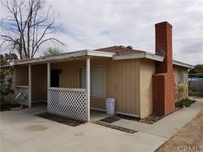 10630 Arlington Avenue, Riverside, CA 92505 - MLS#: SW17213709