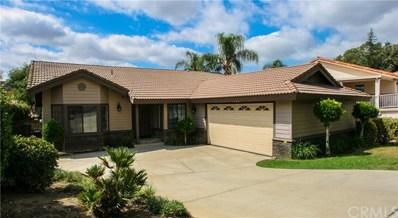 22649 Canyon Lake Drive S, Canyon Lake, CA 92587 - MLS#: SW17214673