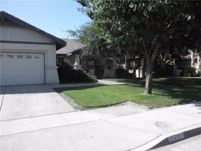5655 Lincoln Avenue, Hemet, CA 92544 - MLS#: SW17214842