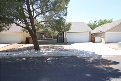 12208 Stonegate Drive, Victorville, CA 92392 - MLS#: SW17214923