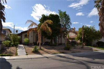 29375 Avenida La Paz, Cathedral City, CA 92234 - MLS#: SW17215420