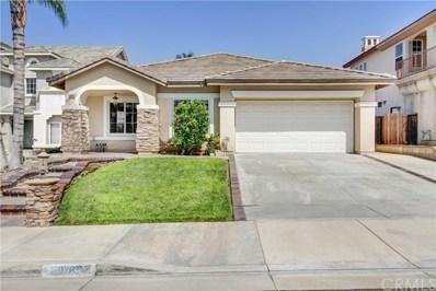 29830 Gardenia Circle, Murrieta, CA 92563 - MLS#: SW17215600
