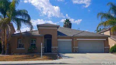 1832 Crane Avenue, San Jacinto, CA 92583 - MLS#: SW17215633