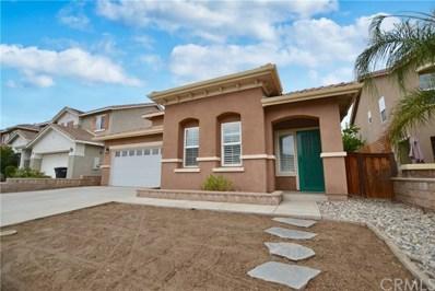 1888 Tennyson Street, San Jacinto, CA 92583 - MLS#: SW17215706