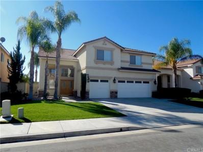 33309 Morning View Drive, Temecula, CA 92592 - MLS#: SW17215707