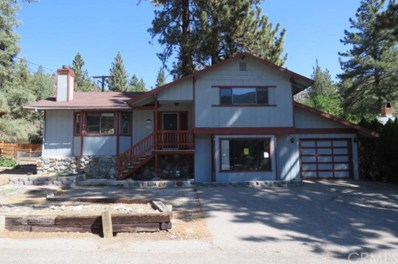 910 Evergreen Road, Wrightwood, CA 92397 - MLS#: SW17215974