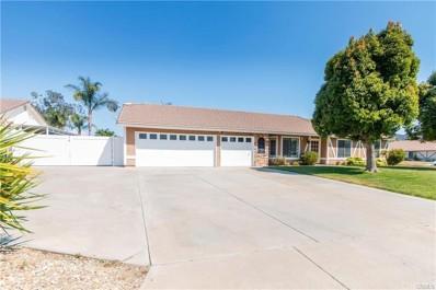 32602 Kirkwood Court, Wildomar, CA 92595 - MLS#: SW17216643
