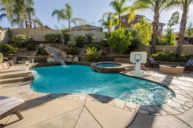 33443 Scarborough Lane, Temecula, CA 92592 - MLS#: SW17216793
