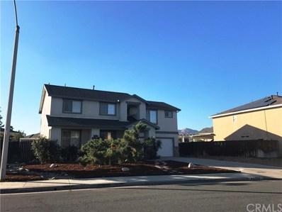 43556 Pearl Court, Hemet, CA 92544 - MLS#: SW17216912