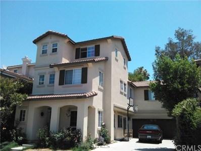 26256 Lawrence Union Drive, Murrieta, CA 92563 - MLS#: SW17217343
