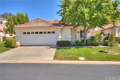 40492 Via Amapola, Murrieta, CA 92562 - MLS#: SW17217620