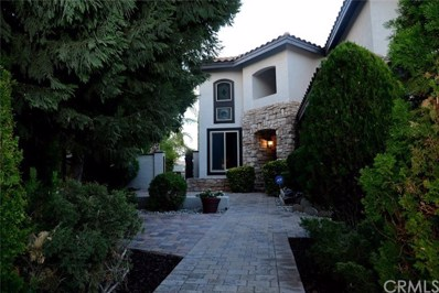 20 Villa Milano, Lake Elsinore, CA 92532 - MLS#: SW17217805